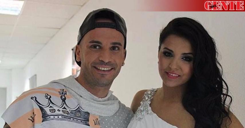 Bruno Savate e Elisabete Moutinho - Acabaram o