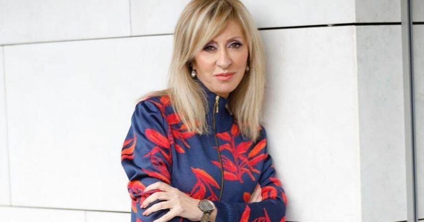 Judite Sousa abandona Queluz de Baixo - «Decidi terminar a minha relação profissional com a TVI» - Nova Gente