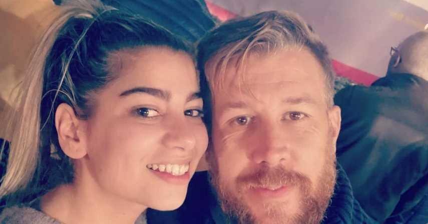Cláudio Mendes continua internado - A namorada, Raquel Pereira, assume: «Têm sido dias difíceis» - Nova Gente