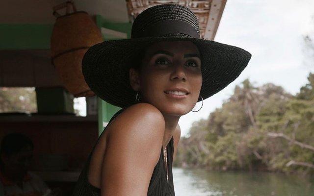Olívia Ortiz