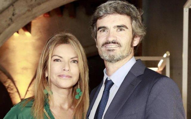 Isabel Angelino e Manuel Gião