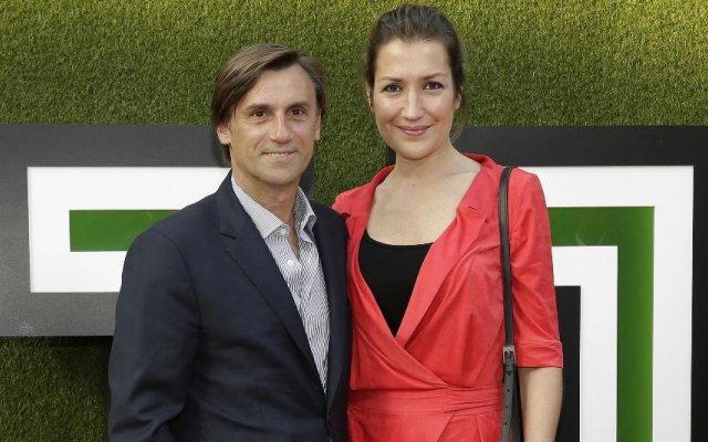 João Vieira Pinto e Ângela Galvão
