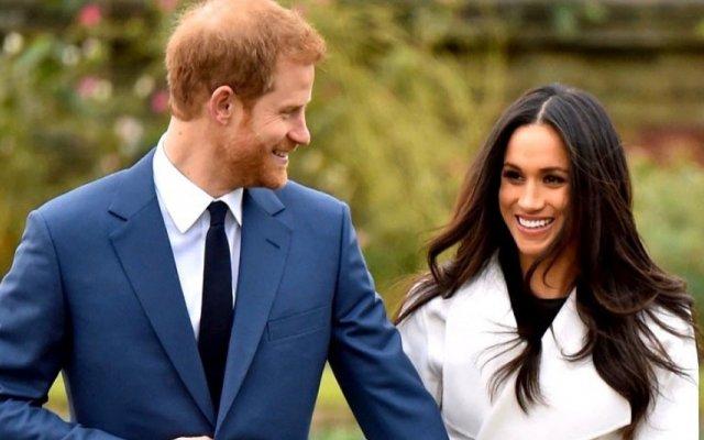 O acordo de afastamento de Meghan e Harry da realeza entra em vigor na primavera