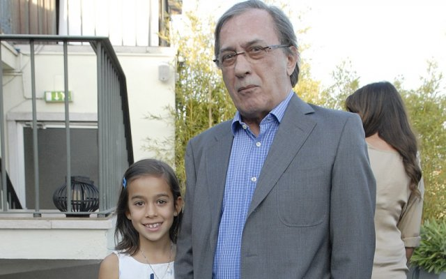 Carlos Cruz e Mariana