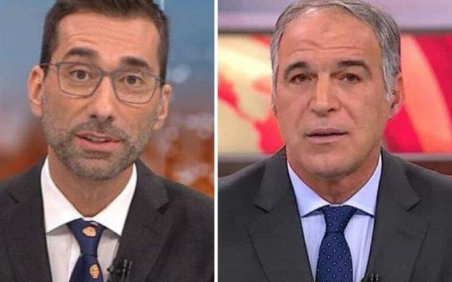 Bento Rodrigues e Rodrigo Guedes de Carvalho