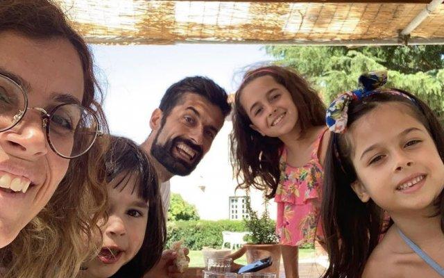 António e Catarina Raminhos e o drama da mudança de casa