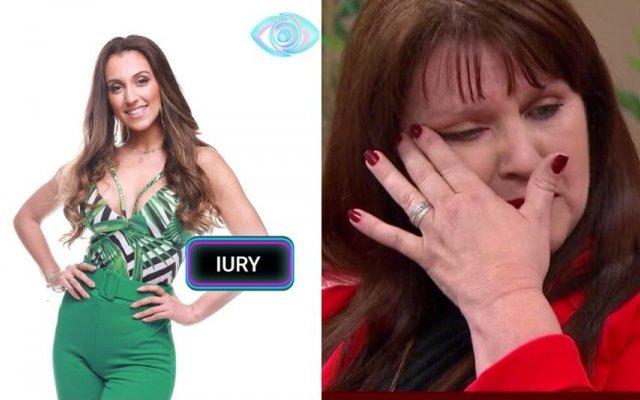 Soledade Messody, mãe de Iury, revela passado dramático da família