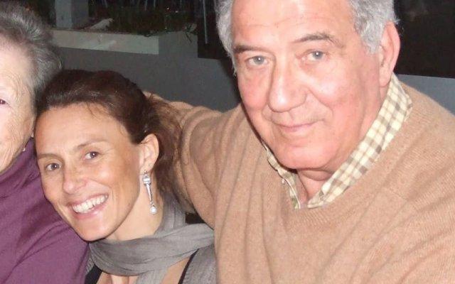 Sofia Cerveira está de luto