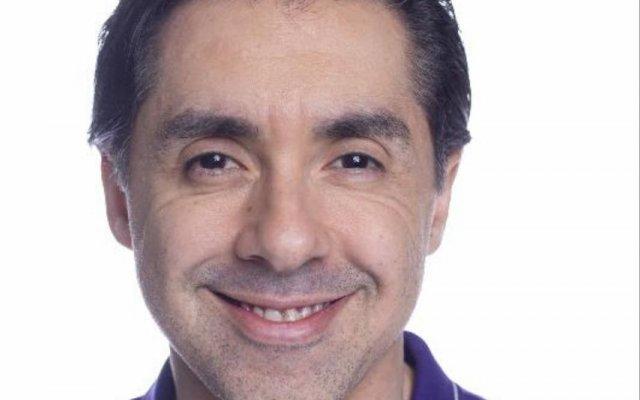 Pedro Soá do Big Brother