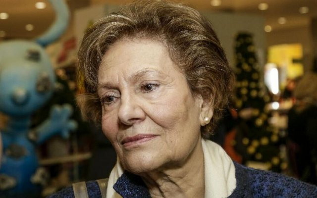 Maria Cavaco Silva