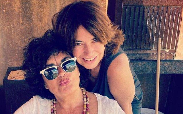 Bárbara Guimarães e Isabel Amorim