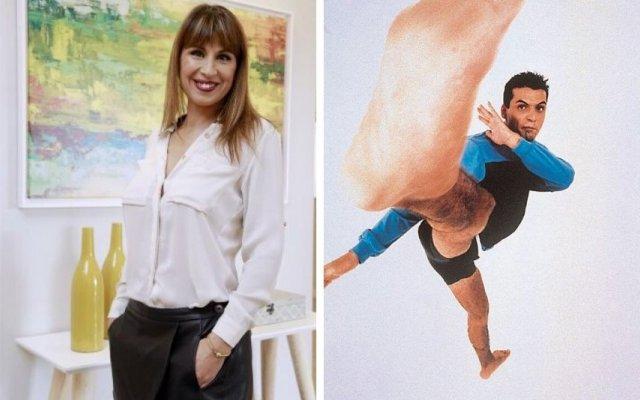 Marta Cardoso e Marco Borges