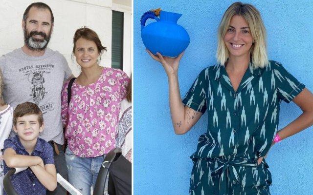 Pedro Lima, Anna Westerlund e Jessica Athayde