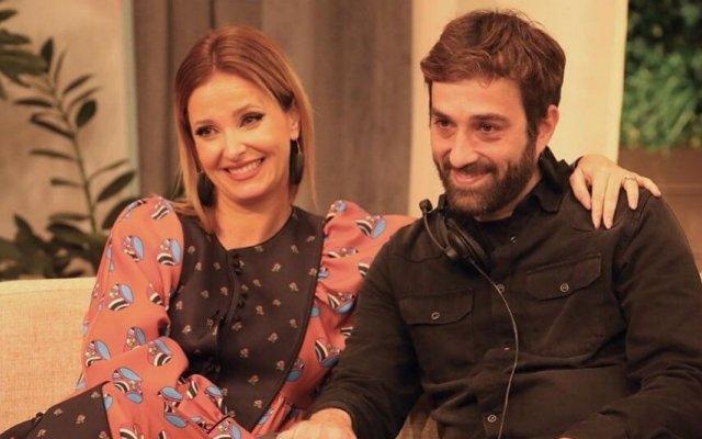 Cristina Ferreira e André Leal