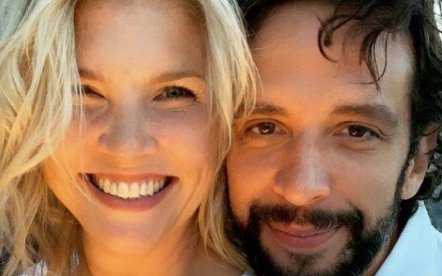 Nick Cordero e Amanda Kloots