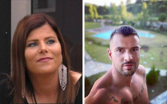Noélia e Marco Costa