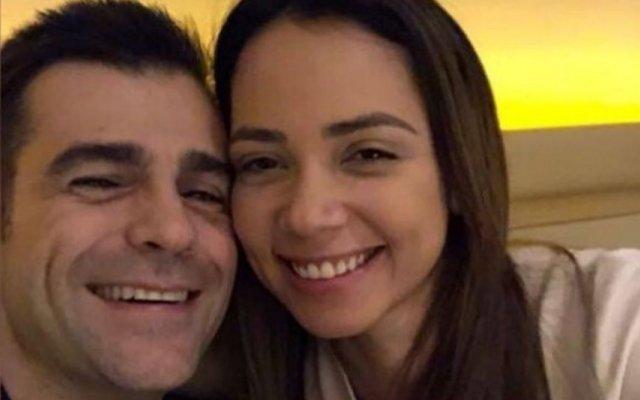Fernanda Miranda e Miguel Osório