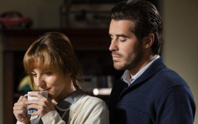 Em Quer o Destino, Isabela torna-se cúmplice de Mateus