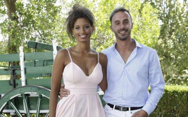Soraia e Daniel Guerreiro do BB2020