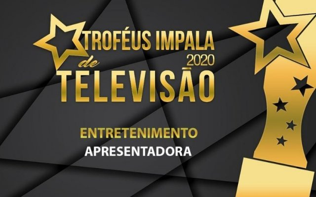 Troféus Impala de Televisão 2020!