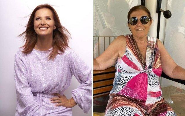 Cristina Ferreira faz comentário divertido em foto de Dolores Aveiro