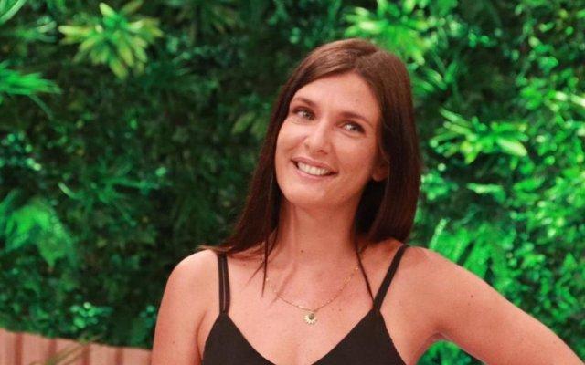 Inês Castel-Branco regressa à TVI passados 13 anos