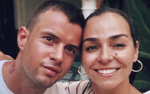 Marco Costa e Vanessa Martins anunciaram divórcio