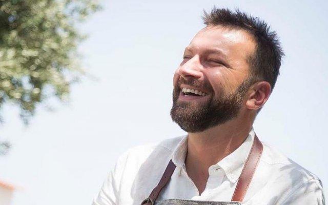Ljubomir Stanisic vai apresentar a versão portuguesa de Hell's Kitchen