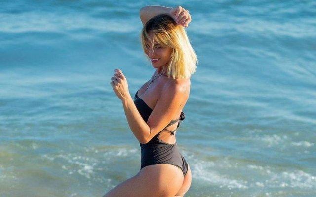 Oceana Basílio