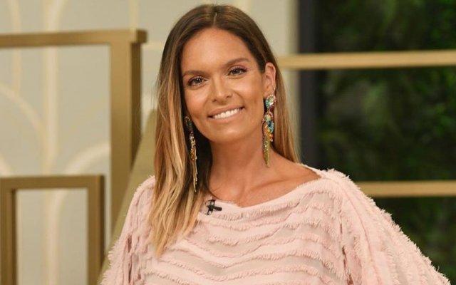 Diana Chaves apresenta Casa Feliz nas manhãs da SIC ao lado de João Baião