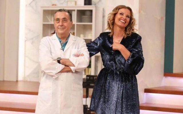 Cristina Ferreira e Almeida Nunes