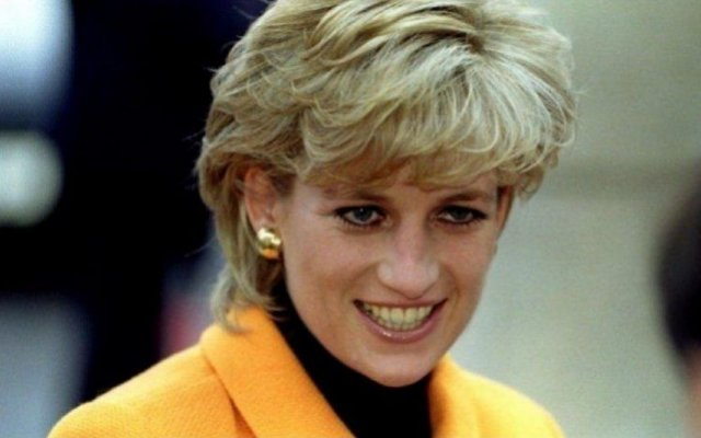 Diana morreu há 24 anos