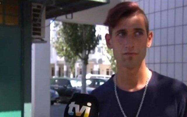 Jovem é detido depois de confessar crimes no Você na TV!