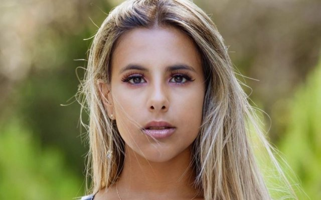 Joana do Big Brother