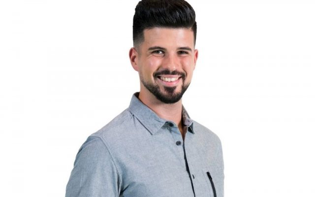 Rúben Alves do Big Brother - A Revolução