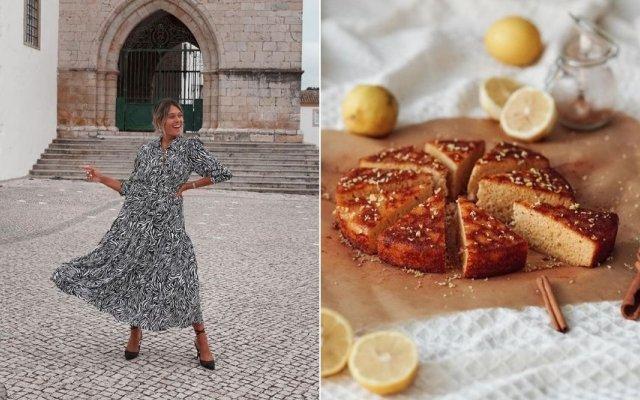 Vanessa Alfaro partilha receita de sobremesa deliciosa