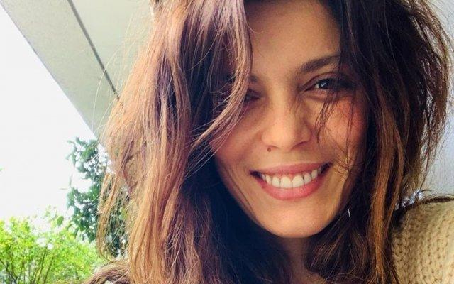 Andreia Rodrigues vai ser mãe pela segunda vez