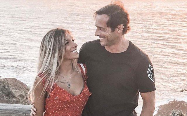 José Carlos Pereira e Inês de Góis