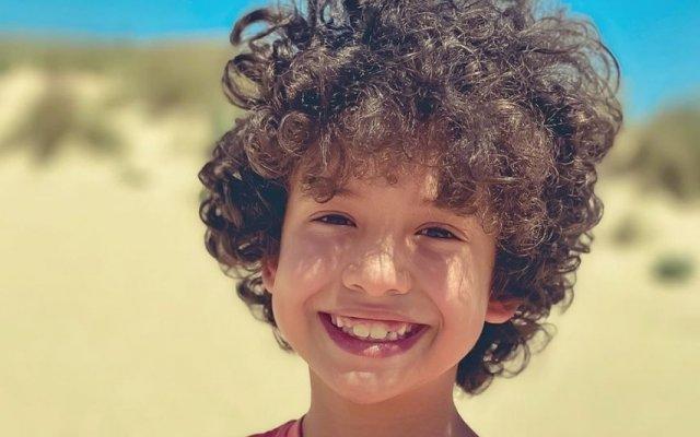 Luís Henrique Matos, o ator de 11 anos, da novela Quer o Destino, TVI, está infetado com Covid-19.