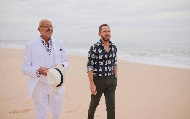 Sérgio Praia conta a sua história em entrevista «avassaladora» a Goucha