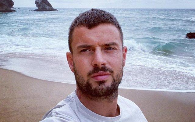 Marco Costa assume que tem medo da solidão