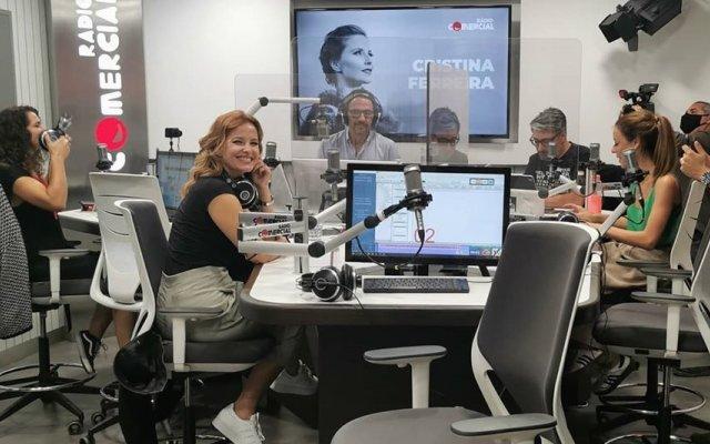 Cristina Ferreira fala sobre a «guerra» de audiências