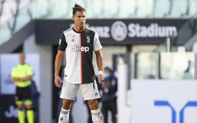 Cristiano Ronaldo arrisca-se a pagar multa por ter 'quebrado' isolamento da Juventus para se juntar à seleção nacional