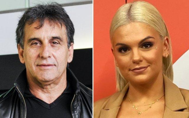 Zezé Camarinha chamou «monstrinho» a Fanny Rodrigues