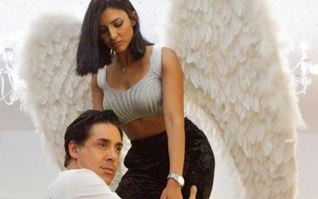 Namorada de Pedro Soá do Big Brother mostra-se nua nas redes sociais e recebe elogios