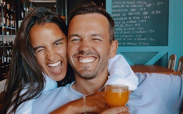 Pedro Teixeira já escolheu o nome do filho que vai ter com Sara Matos