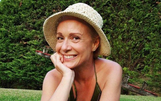 Carla Andrino faz desabafo emocionantes sobre luta contra o cancro
