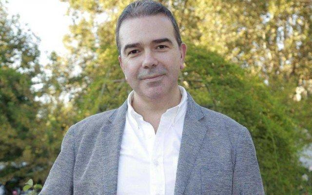 Nuno Santos, diretor-geral da TVI, vai ser pai pela segunda vez