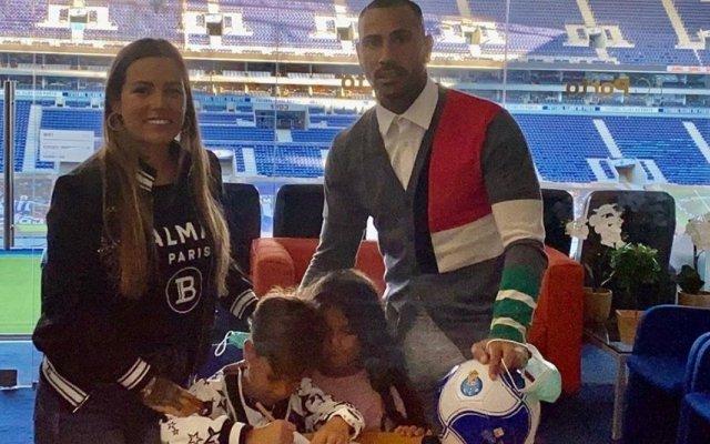 Filho de Ricardo Quaresma vai atuar nos escalões de formação do FC Porto