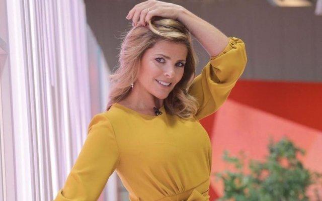 Sónia Araújo testa positivo à Covi-19